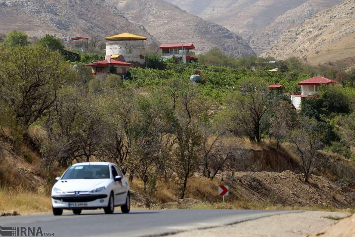 خبرنگاران تبدیل دیمزارهای خراسان شمالی به باغ نگران کننده است