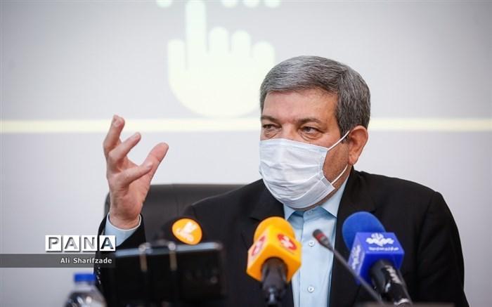 حسینی اطلاع داد: اشتغال 1300 معلم برای آموزش دانش آموزان نابینا و کم بینا
