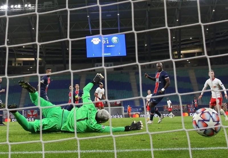 لیگ قهرمانان اروپا، پیروزی آسان یوونتوس، چلسی و دورتموند، بارسلونا نفس گیر برد، پاری سن ژرمن باز هم باخت