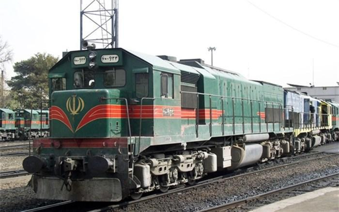 راه آهن ایران دو هفته دیگر به افغانستان متصل می شود
