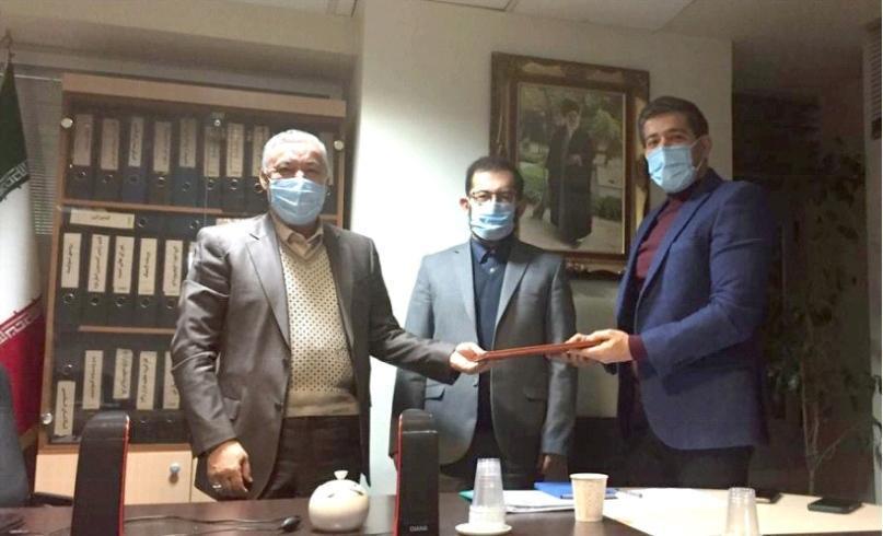 رئیس اتحادیه کشوری فروشگاه های زنجیره ای؛ مشاور معاون وزیر صمت شد