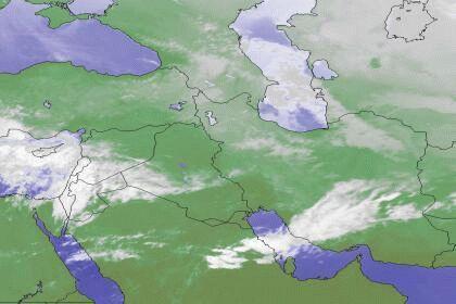 خبرنگاران کاهش دما تا 8 درجه پیش بینی هواشناسی برای اصفهان