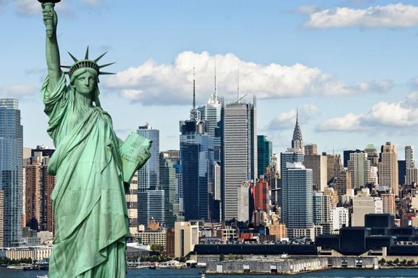 سفر به آمریکا: پیش بینی رکورد توریست برای شهر نیویورک در سال 2017