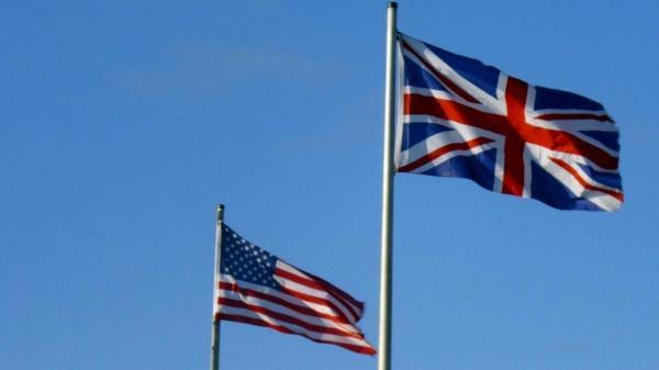 کوشش انگلیس برای از سرگیری پرواز ها به آمریکا