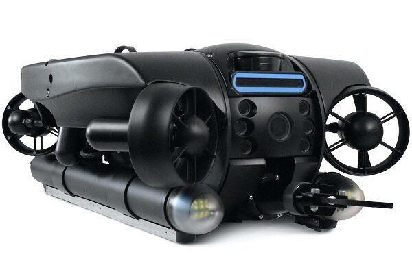 تولید زیردریایی کنترلی سازگار با جی پی اس