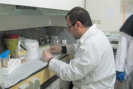روش های سرولوژیک برای تشخیص کروناویروس توصیه نمی گردد