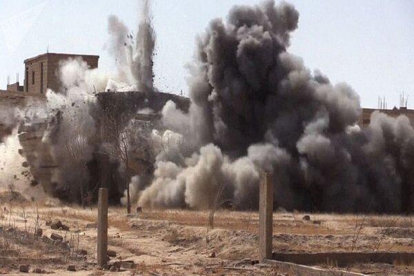 حمله تروریستی به یک اتوبوس در سوریه، 38 غیرنظامی کشته و زخمی شدند