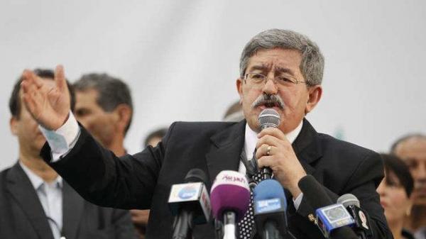 نخست وزیر اسبق الجزایر روانه زندان شد