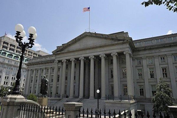 وزارت خزانه داری آمریکامجوز معاملات با مخالفان ونزوئلا را صادرکرد
