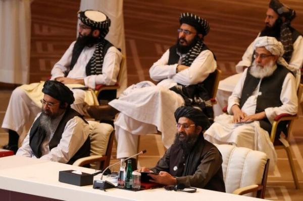 پیغام طالبان به بایدن یک روز پیش از تحلیف
