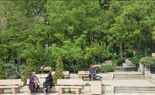 معرفی پارک نیاوران؛ یکی از جاذبه های طبیعی تهران بزرگ