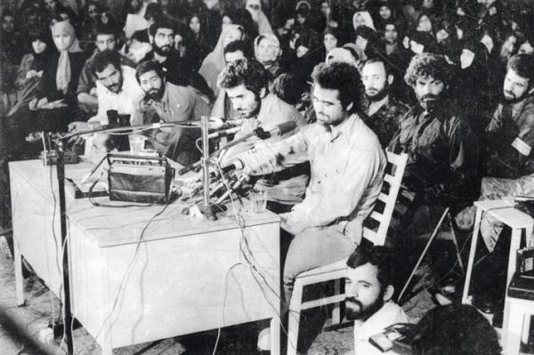 مستند از دادگاه ویژه انقلاب