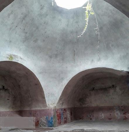 بازسازی حمام قلعه خان در مانه و سملقان شروع شد