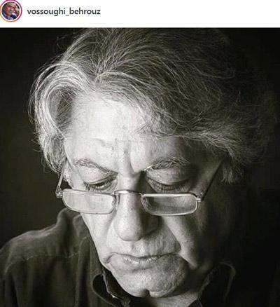 واکنش هنرمندان در اینستاگرام به درگذشت عزت الله انتظامی