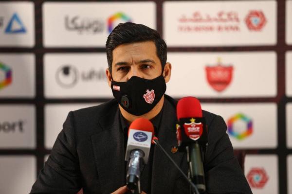 خبرنگاران شکوری: امیدواریم بودیمیرسود طلبش را ببخشد، برای جذب بازیکن مسئله ای نداریم