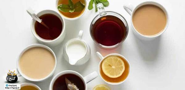 بهترین چای ها و دمنوش ها برای درمان یبوست