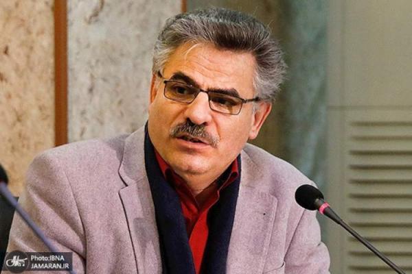 اندیشمندان ایرانی را روایت نمی کنیم، آیینه ای در برابر تاریخ تحولات دو سده اخیر ایران گذاشتیم