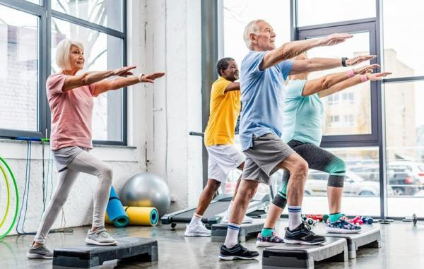 چرا ورزش و فعالیت بدنی برای سلامت مغز اهمیت دارد؟