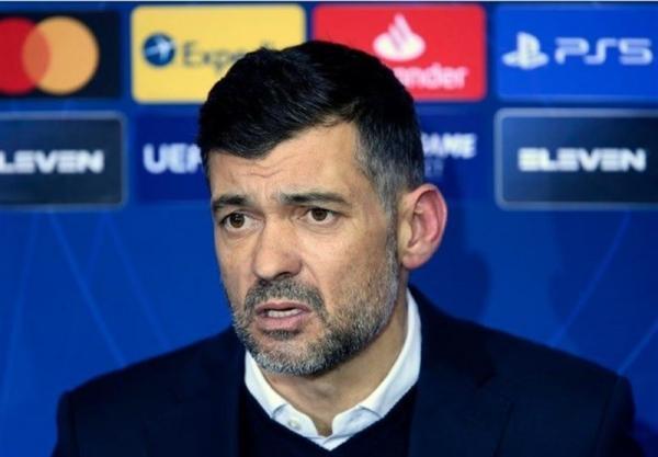 کنسیسائو: تنها کسب پیروزی، در شأن تیمی مانند پورتو است