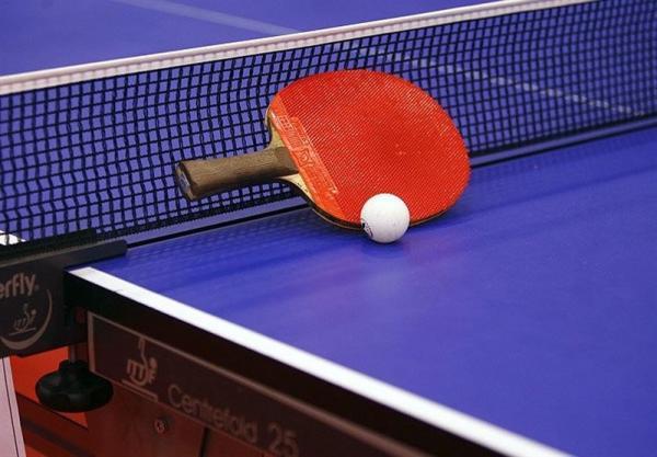 قرعه کشی رقابت های تنیس روی میز انتخابی المپیک انجام شد