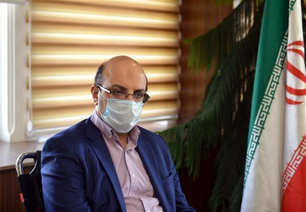 علی نژاد: به نظر المپیک در موعد مقرر برگزار می گردد، آمادگی ورزشکاران حفظ گردد