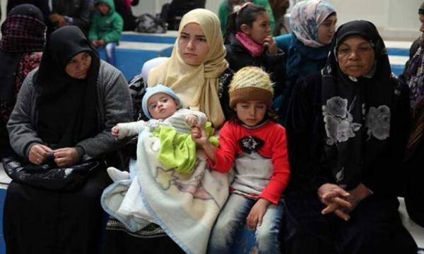 21 داعشی در سوریه کشته شدند