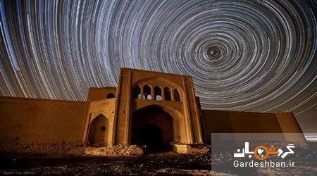 گشت و گذار در روستای تاریخی قوشه دامغان، عکس