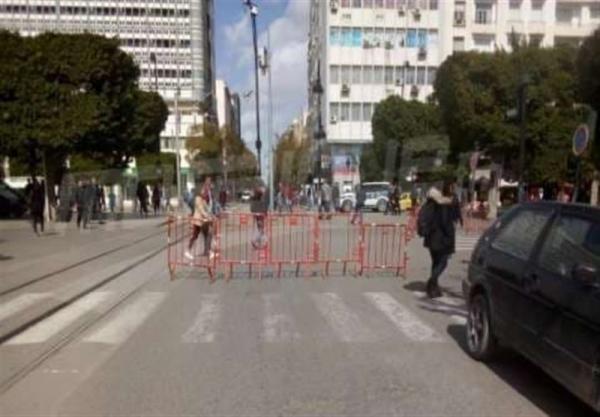 تونس، اعتصاب سه روزه در شهر الکامور ، نامه سرگشاده اعتراض آمیز به قیس سعید