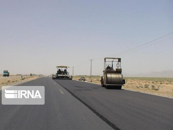خبرنگاران 9 پروژه بزرگراهی سال جاری در استان اردبیل بهره برداری می گردد