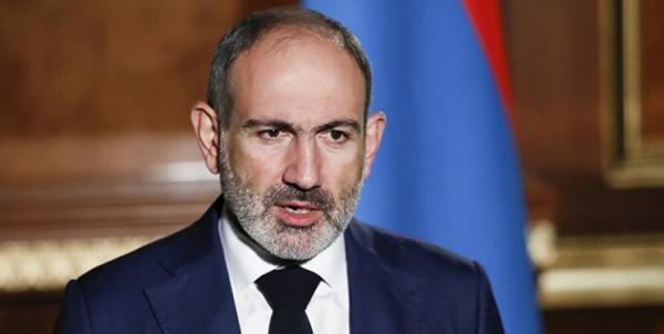 پاشینیان، گزینه پیشنهادی ائتلاف گام من برای انتخابات ارمنستان