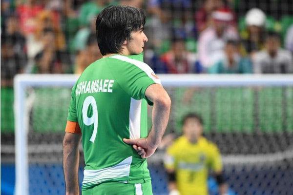 بازگشت وحید شمسایی به دنیای بازیکنی بعد از دو فصل