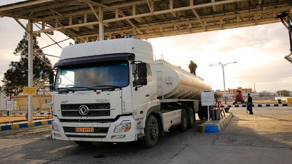 جابجایی روزانه 3 میلیون لیتر انواع فرآورده های نفتی در اردبیل