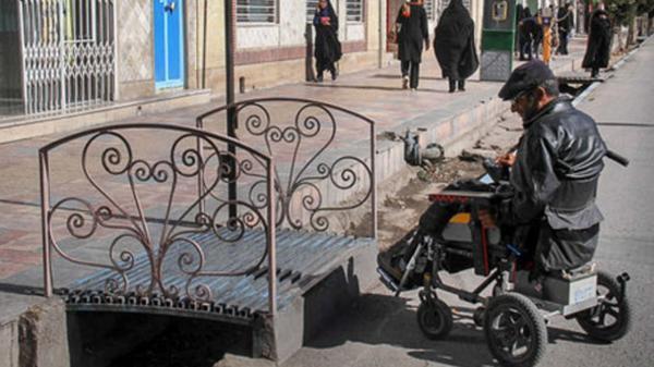 خبرنگاران مناسب سازی ساختمان ها و معابر شهری قزوین در دستور کار قرار گرفته است
