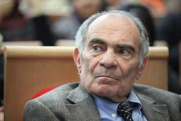 محمدرضا باطنی زبان شناس شهیر درگذشت