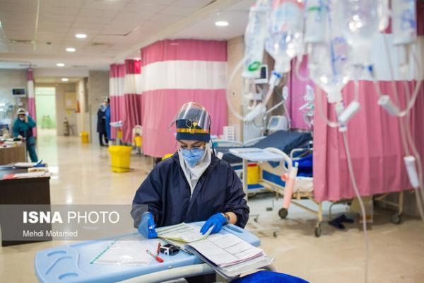 آخرین آمار کرونا ویروس در قزوین