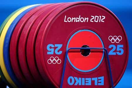 بانوان شانزدهم شدند و مردان دهم ، ایران با 6 وزنه بردار 10 مدال گرفت
