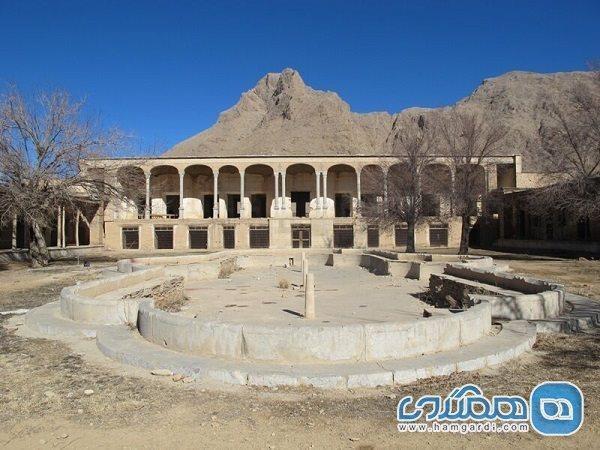 130 بنای تاریخی در چهارمحال و بختیاری نیازمند بازسازی اضطراری هستند