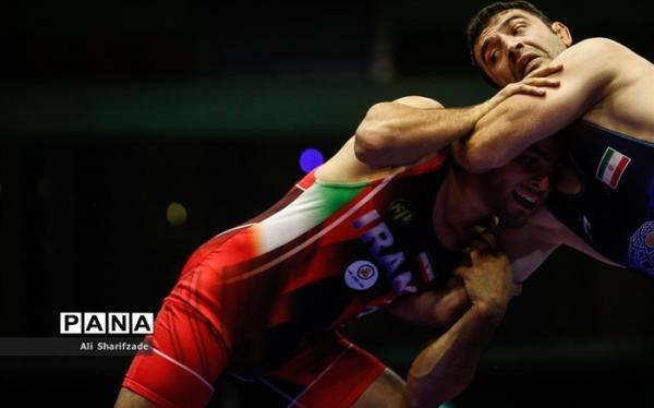 جوانان فرنگی کار ایران اردوی مشترک برگزار می نمایند