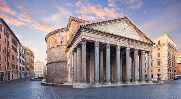 حقایقی نو درباره کلیسای نمادین روم باستان