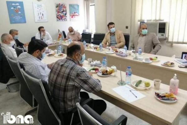 شیراز نامزد ایران در برنامه مرکز جهانی کتاب می گردد؟