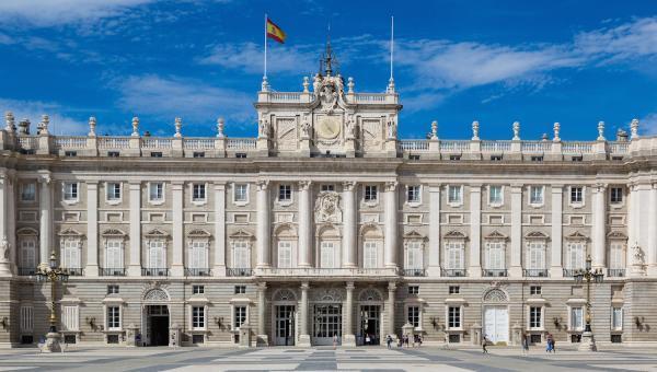 اسپانیا سرزمین زیبایی ها در اروپا