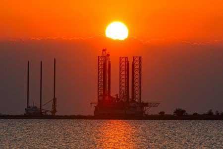 فراوری نفت ایران افزایش یافت