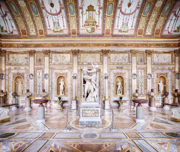 جاذبه های گردشگری رم را بیشتر بشناسید