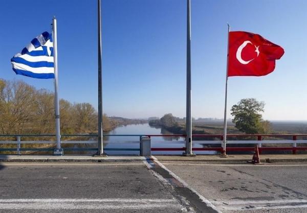 تور یونان: برگزاری نشست سیاسی یونان و ترکیه در آنکارا